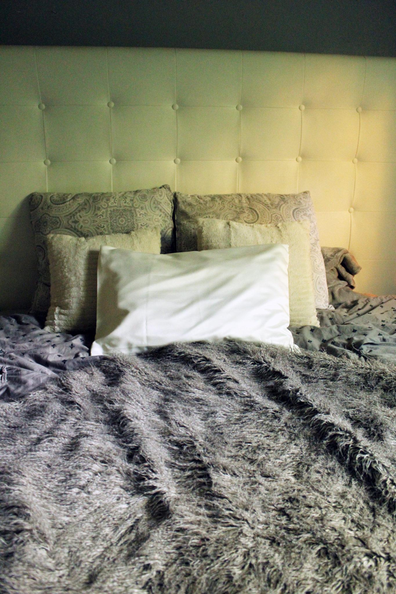 Does A Silk Pillowcase Help Your Hair