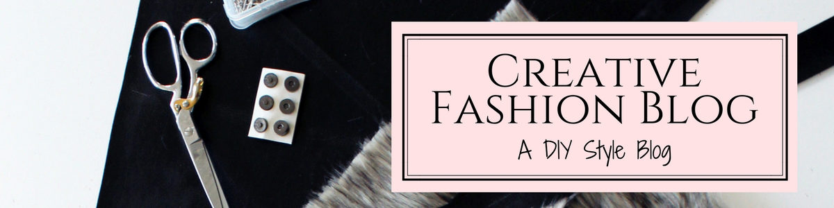 Creative Fashion Blog
